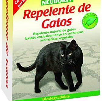 Repelente de Gatos Plantas